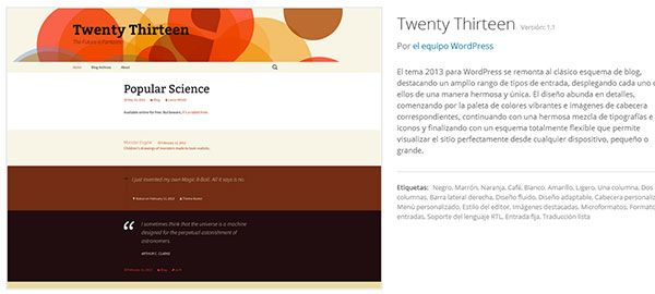 wordpress_tema