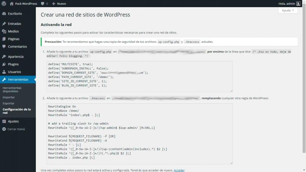 activar_wordpress_multisite